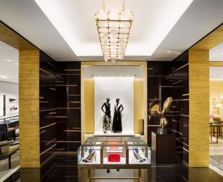 Chanel Boutique by Peter Marino @ Divulgação (3)