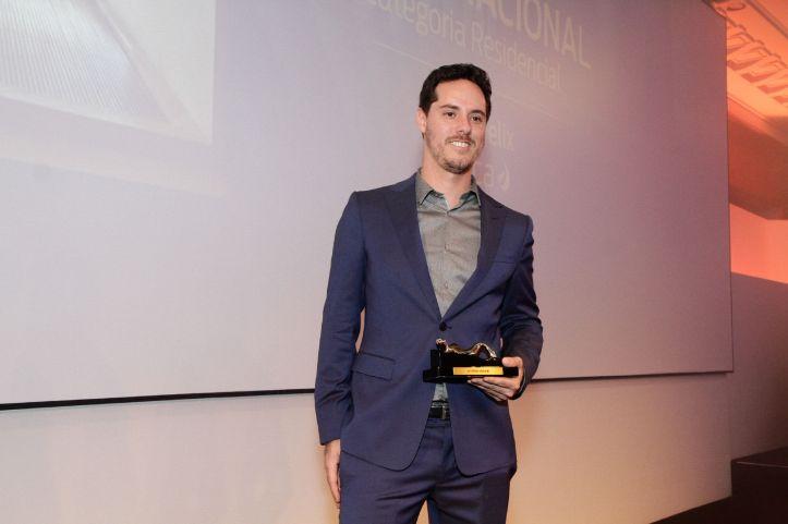 Otto Felix - 20ª edição do Prêmio Um Sonho de Banheiro @ Silvana Garzaro