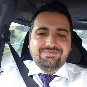 João Paulo Faccio @ Facebook