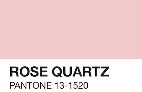 Pantone 13 - Rose-Quartz @ divulgação