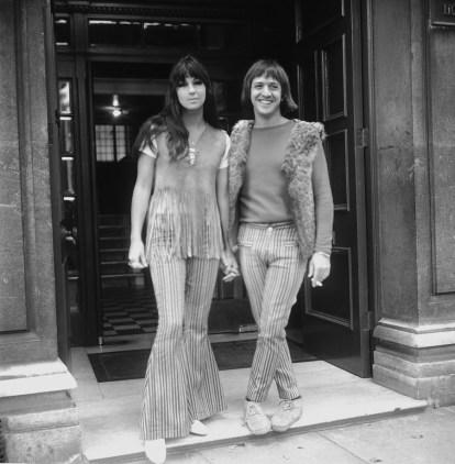 1965 Cher e Sonny @ Reprodução