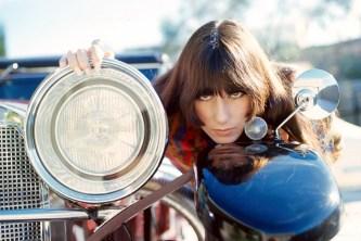 1966 Cher @ Reprodução