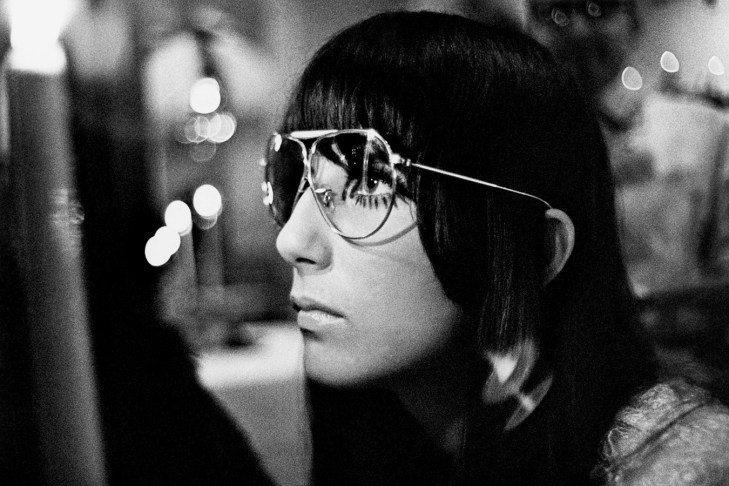 1967 Cher @ Reprodução2
