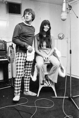 1967 Sonny e Cher (2)