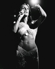 1972 Cher-Sparkly-Outfit-Stage