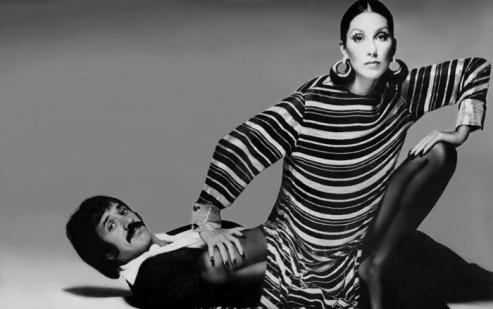 1973 Sonny e Cher (2)