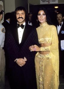 1973 Sonny e Cher no Oscar