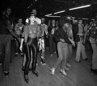 1979 Cher - Studio 54 @ Getty