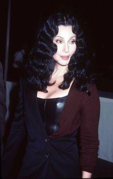 1996 Cher @ Getty