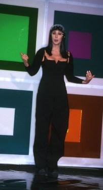 1999 Cher @ Getty (1)