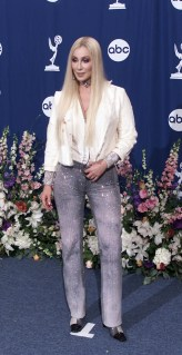 2000 Cher - Emmy