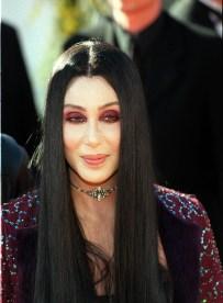 2000 Cher @ Getty (2)