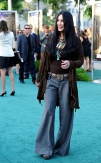 2000 Cher @ Getty (3)