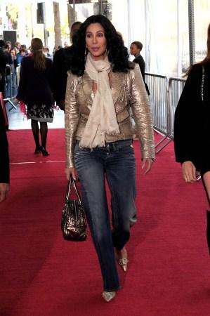 2000 Cher @ Getty (4)