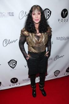 2000 Cher @ Getty (7)