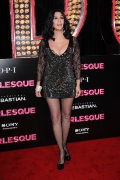 2012 Cher - Premiere Burlesque @ Getty (2)