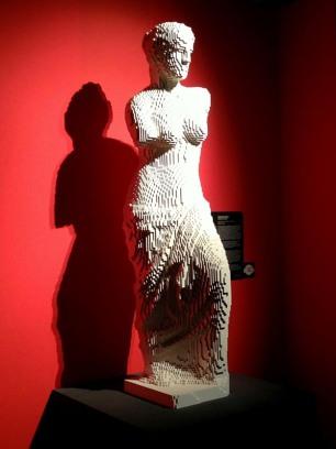Exposição The Art of The Brick @ Ana Paula Barros (21)
