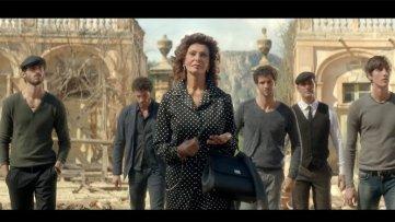Dolce-and-Gabbana-Dolce-Rosa-Sophia-Loren-Fragrance-Film1
