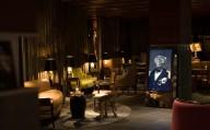 Philippe Starck assina loja SLS em Beverly Hills @ Divulgação