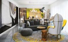 Philippe Starck assina Yoo Hotel and Residences @ divulgação (3)