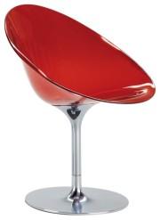 Phillipe Starck assina cadeira Eros para Kartell @ Divulgação