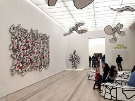 Exposição Jean Dubuffet na Suiça @ Ana Paula Barros (1)