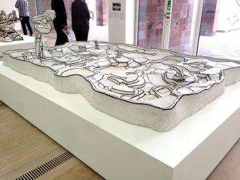 Exposição Jean Dubuffet na Suiça @ Ana Paula Barros (10)