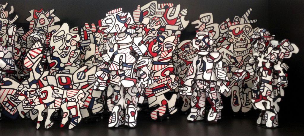 Exposição Jean Dubuffet na Suiça @ Ana Paula Barros (12)