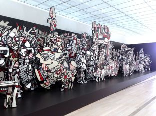 Exposição Jean Dubuffet na Suiça @ Ana Paula Barros (13)