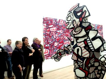Exposição Jean Dubuffet na Suiça @ Ana Paula Barros (16)