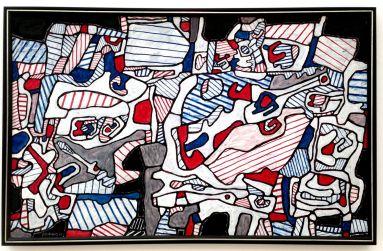 Exposição Jean Dubuffet na Suiça @ Ana Paula Barros (18)