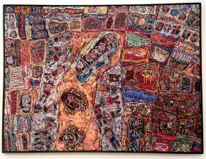 Exposição Jean Dubuffet na Suiça @ Ana Paula Barros (5)