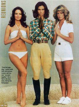 As Panteras 1976 - 1977 @ Reprodução (11)