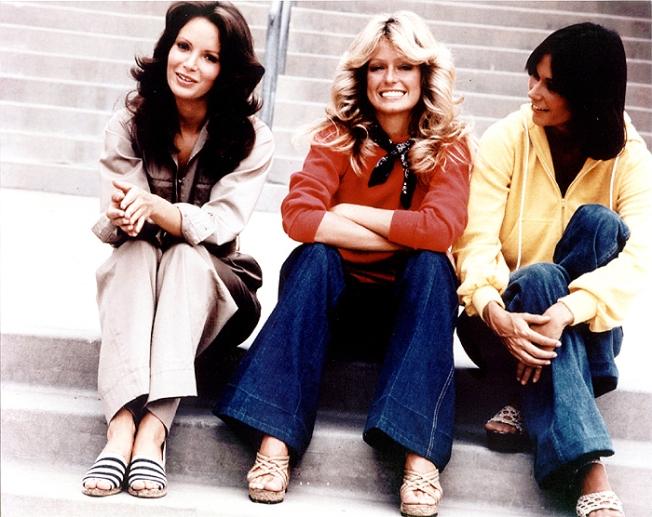 As Panteras (1976)13