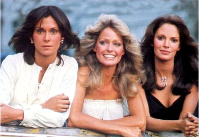 As Panteras (1976)22