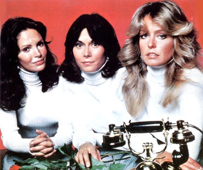 As Panteras (1976)23