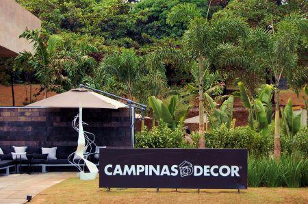 Campinas Decor 2016 - Abertura Imprensa - Maio @ MONDO MODA