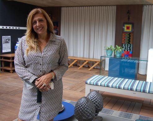 Eliane Cardoso estará na Campinas Decor 2021 @ MONDO MODA