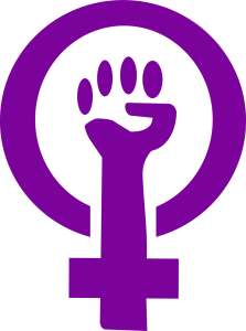 Simbolo do Feminismo
