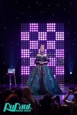 Violet Chachki veste House of Canney no Gran Finale do Rupaul Drag Race Season 8 @ divulgação (8)