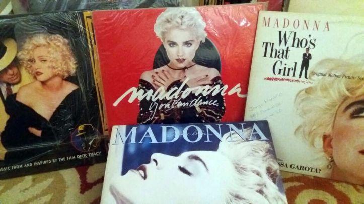 Madonna estará no espaço Multimídia de Jorge Marcelo Oliveira @ Divulgação