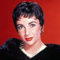 Elizabeth Taylor, Pixie Cut, em 1953 @ Rex USA