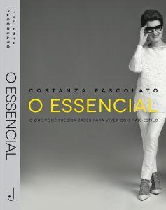 Livro Essencial Costanza Pascolato @ Divulgação