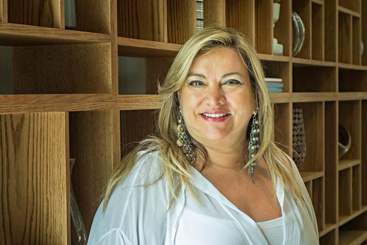 Adriana Bellão - MONDO MODA @ Tácito Carvalho e Silva