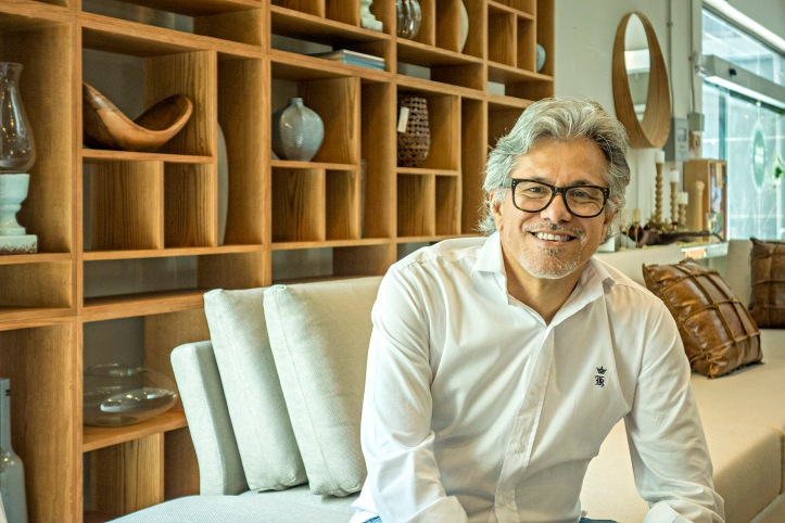 Aldomar Caprini - MONDO MODA @ Tácito Carvalho e Silva