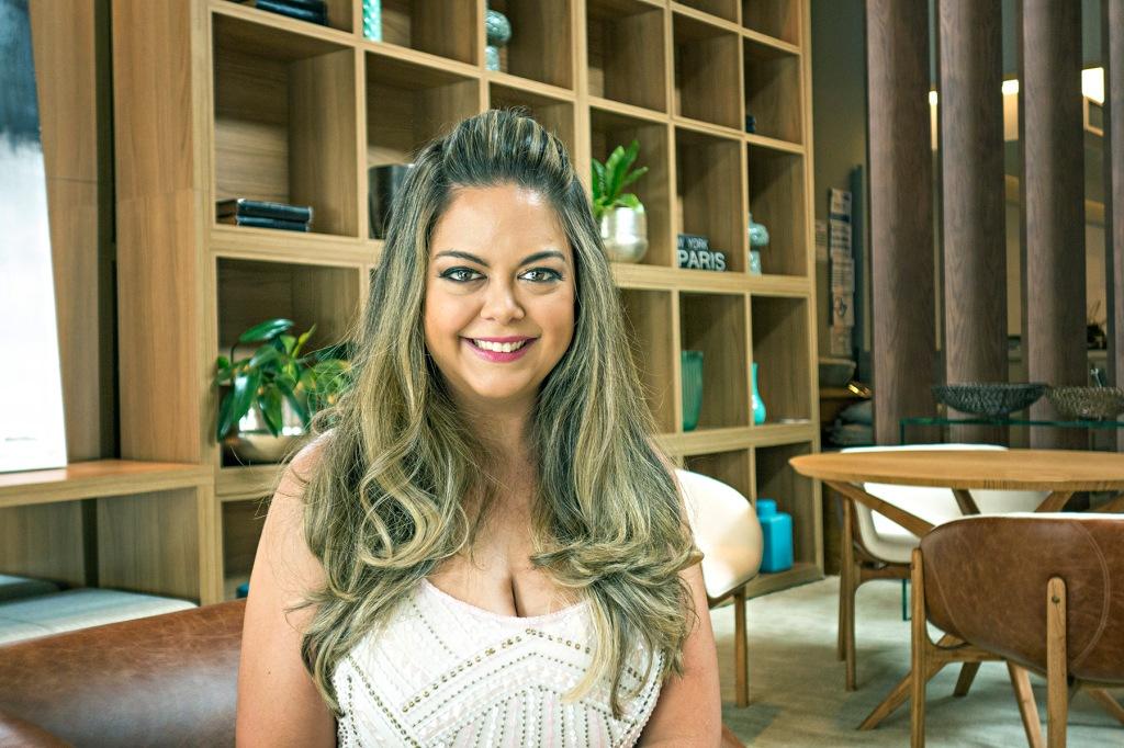 Ana Geremias - MONDO MODA @ Tácito Carvalho e Silva