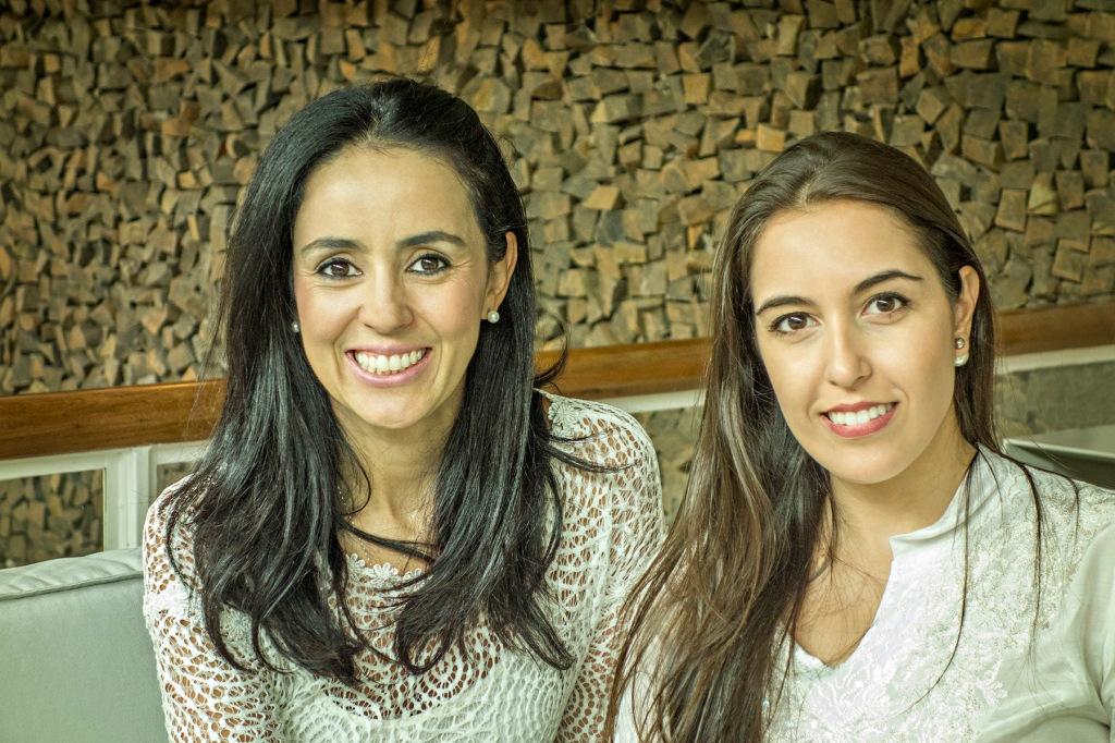 Karina Melo e Karina Moretto - MONDO MODA @ Tácito Carvalho e Silva