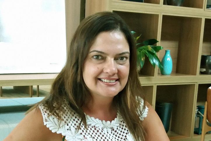 Luciana Carvalho - MONDO MODA @ Jorge Marcelo Oliveira