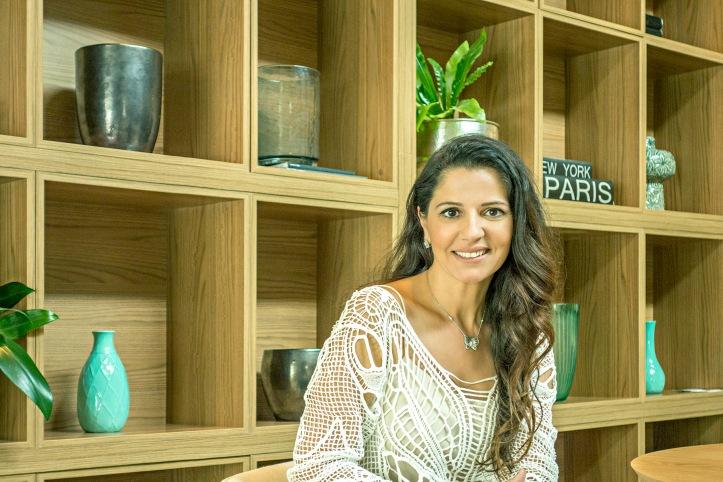 Marcela Mendes - MONDO MODA @ Tácito Carvalho e Silva