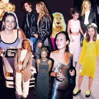 Revisitando os anos 90 | Moda e Beleza